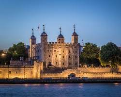 The Tower of London a must when sorting your London travel planning
