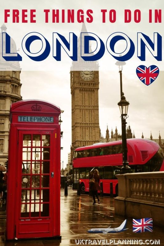 An image of a London telephone box and Big Ben
