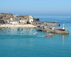 Cornwall a perfect place to stay according to the England Accommodation Guide
