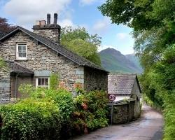 Grasmere in the Lake District a perfect place to stay according to the England Accommodation Guide