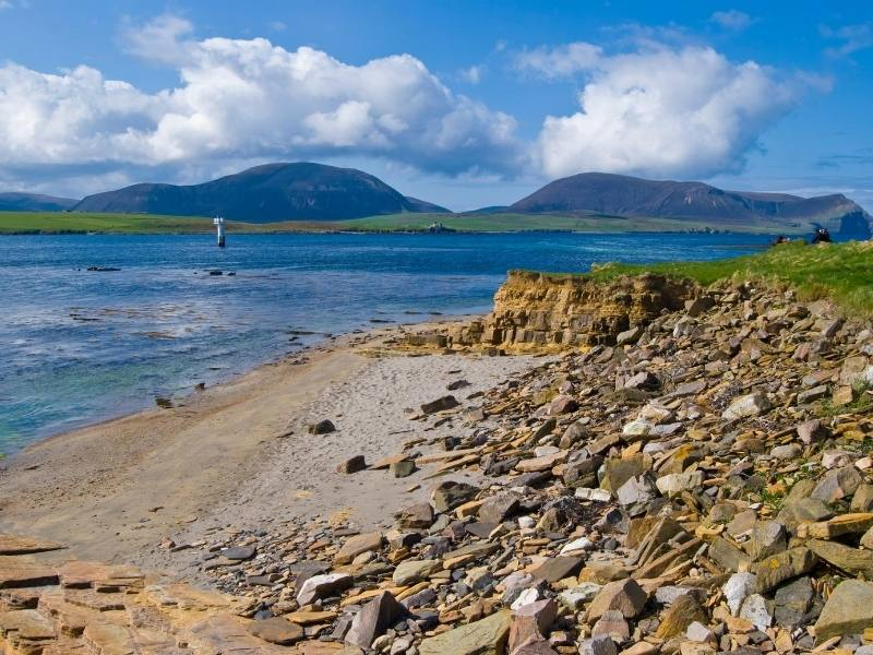Mainland Orkney