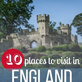 Things to do in England (West MIdlands)