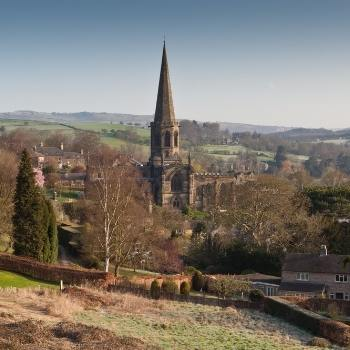 Bakewell in the Peak District Travel Guide
