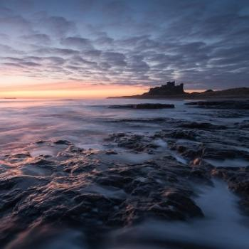 Bamburgh Castle in Northumberland - Northumberland Travel Guide
