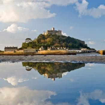 St Michael's Mount Cornwall Travel Guide