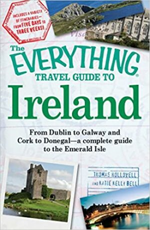 Everything guide to Ireland