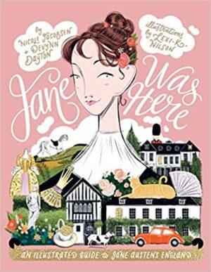 Jane Austen England