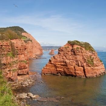 Devon Travel Guide - the Jurassic Coast