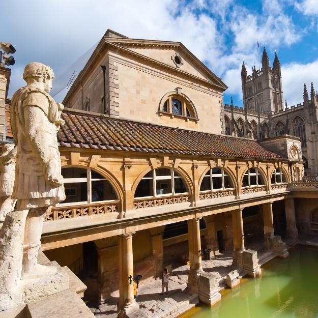 Bath England - London Travel Guide.