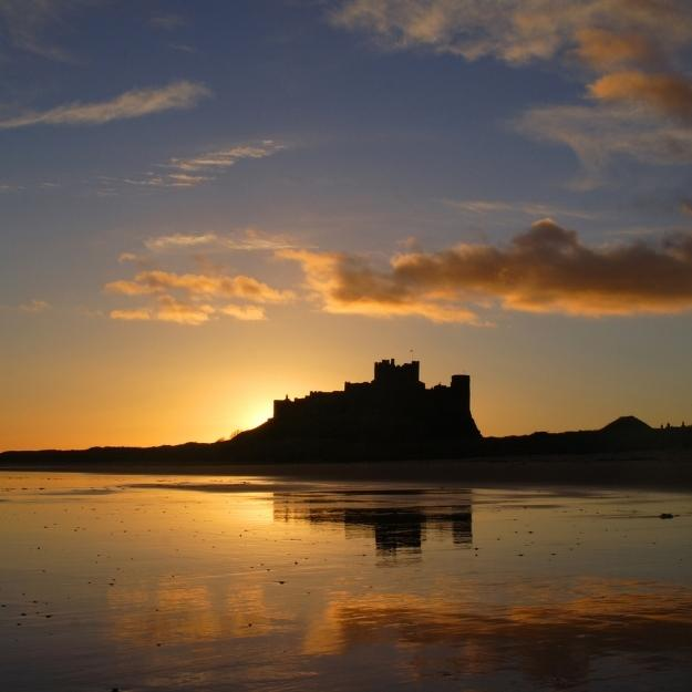 Castle in England.