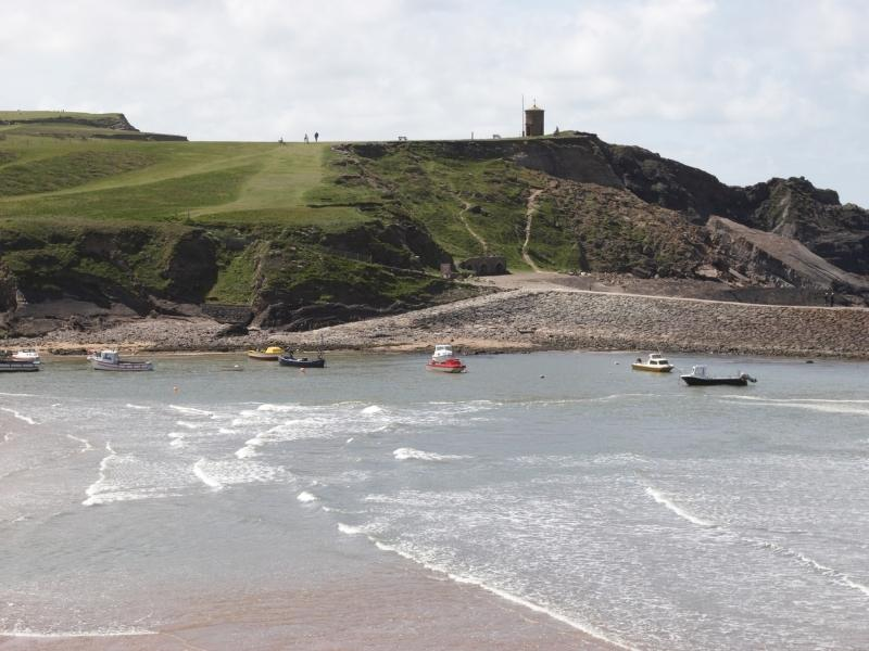 Bude Cornwall is one of the best places to stay in Cornwall.