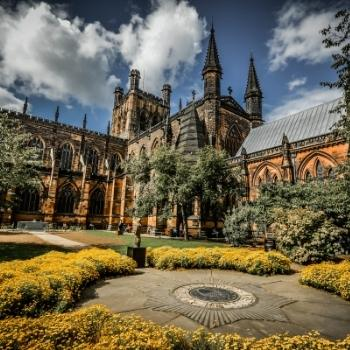 Chester Travel Guide Chester cathedral.