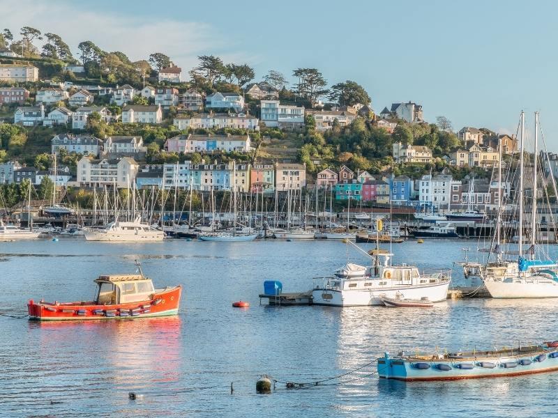 Dartmouth Marina