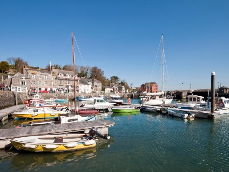 Padstow one of the best Best Places to Visit in Cornwall