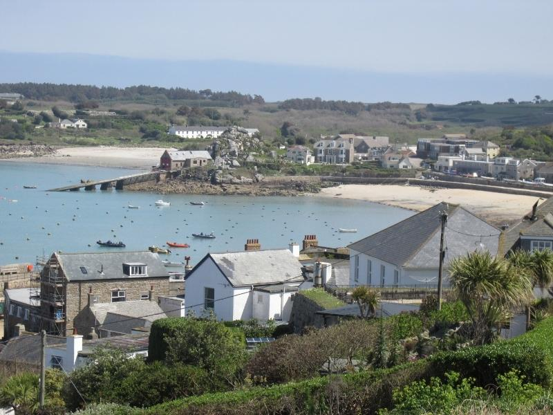 Isles of Scilly one of the Best Places to Visit in Cornwall