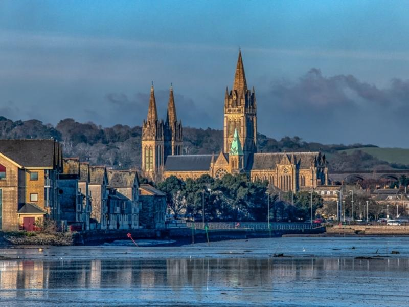 Truro one of the very Best Places to Visit in Cornwall