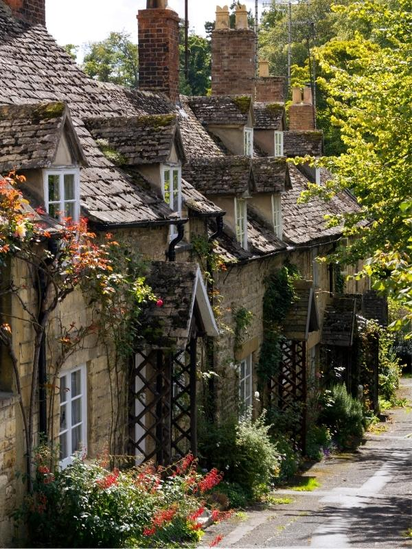 Winchcombe one of the best places to stay in the Cotswolds.