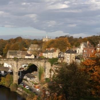 Knaresborough Yorkshire.
