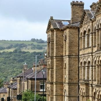 Saltaire - Yorkshire Travel Guide.