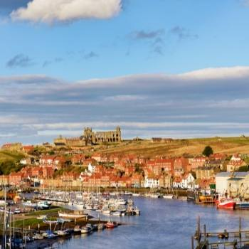 Whitby - Yorkshire Travel Guide.